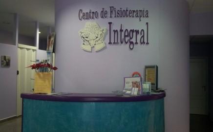 Centro Fisioterapia Integral